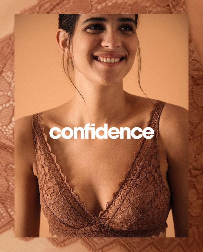 Tuile confidence