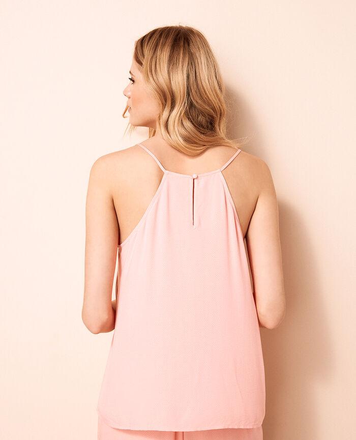 Cami Radiant pink Desinvolte