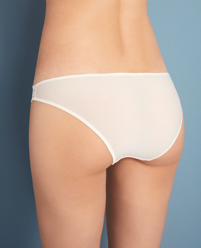 Hipster briefs Rose white Monica