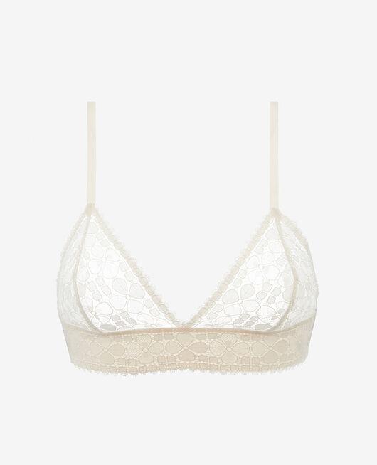Soft cup bra Rose white Josephine