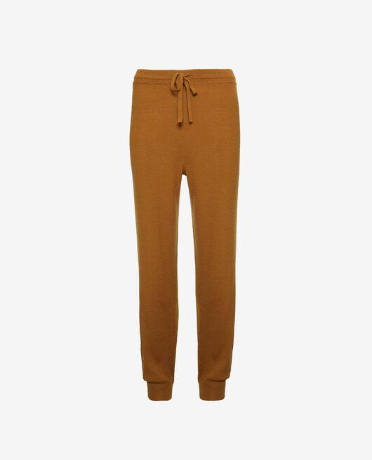 Jogging pants Cocktail brown Cocoon