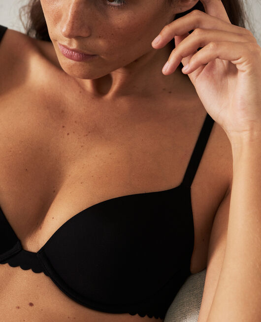 Contour push-up bra Black Secret