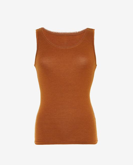 T-shirt sans manches Bronze Innerwear