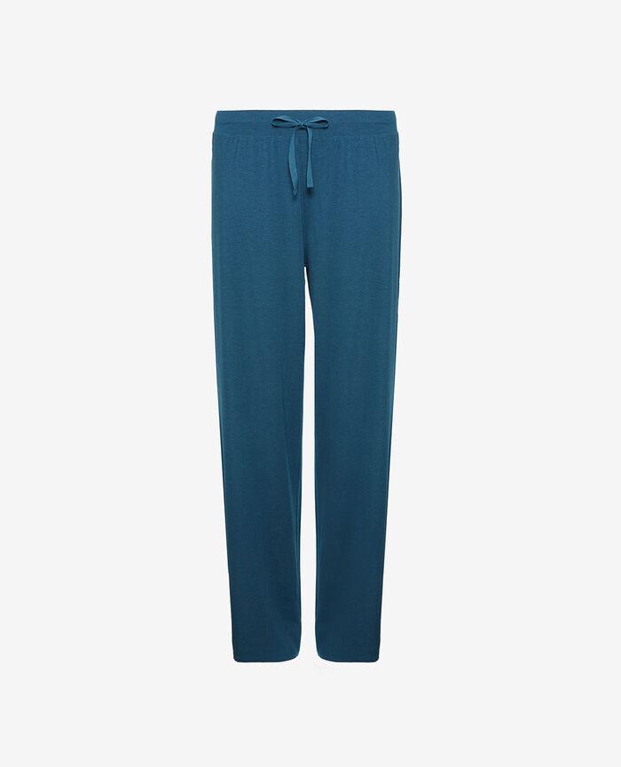 Pantalon Bleu jazz Dimanche