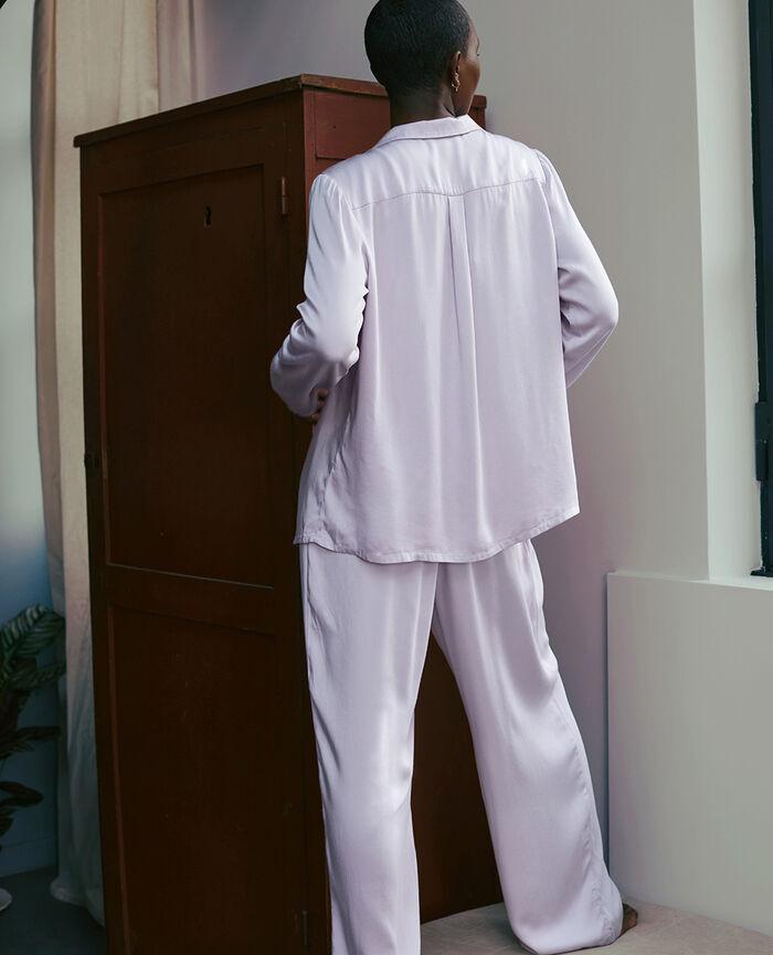 Trousers Lavender Attitude