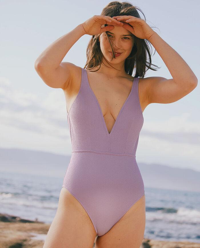 Swimsuit Lilac Divine