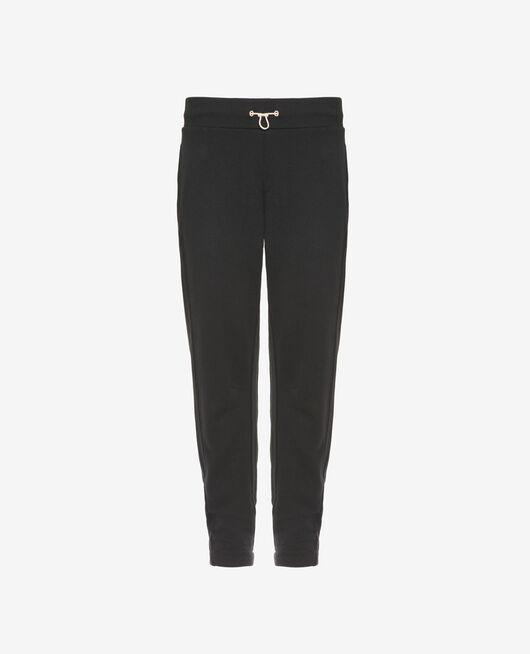 Pantalon de sport Noir Yoga