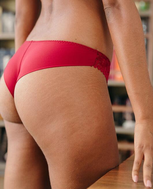 Tanga Camelia red Josephine