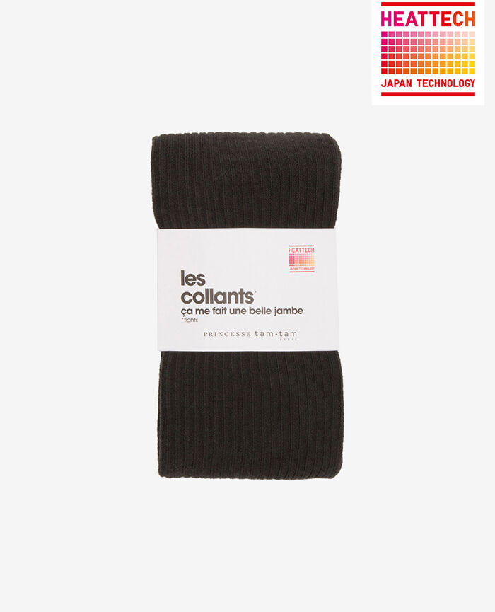 Collants Noir Infinity