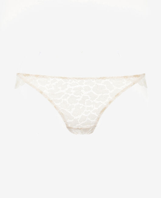 Hipster briefs Rose white Feline