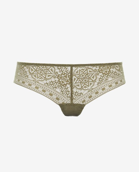 Tanga Oasis green Atlas