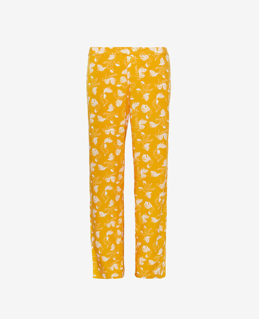 Pyjama trousers Hammam yellow Bahia
