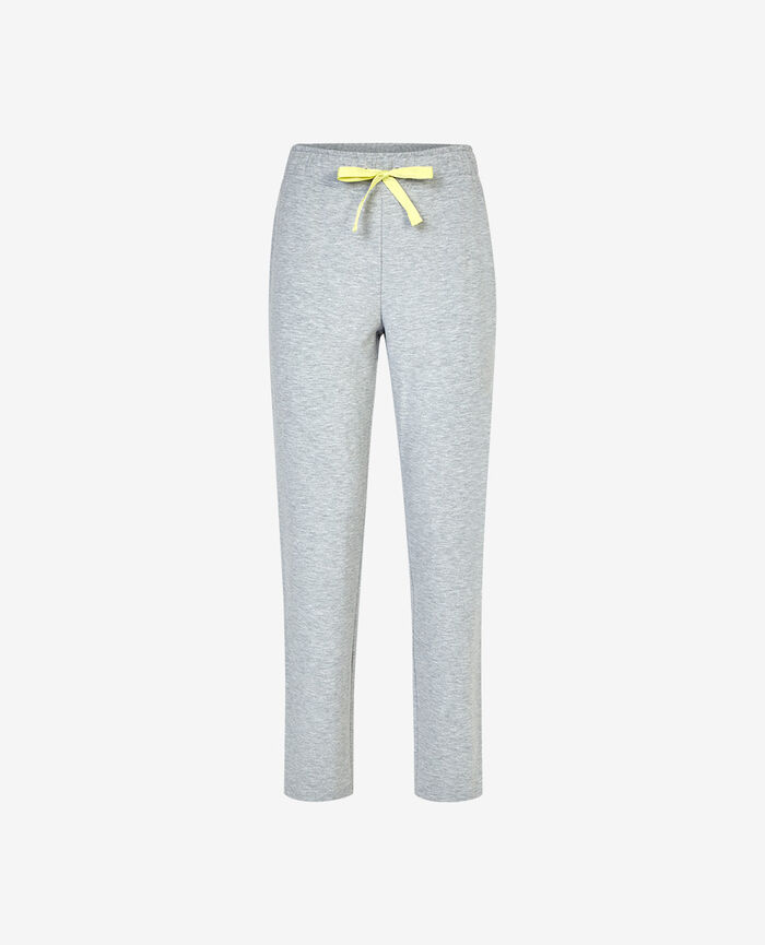 Jogging Gris chiné Air loungewear