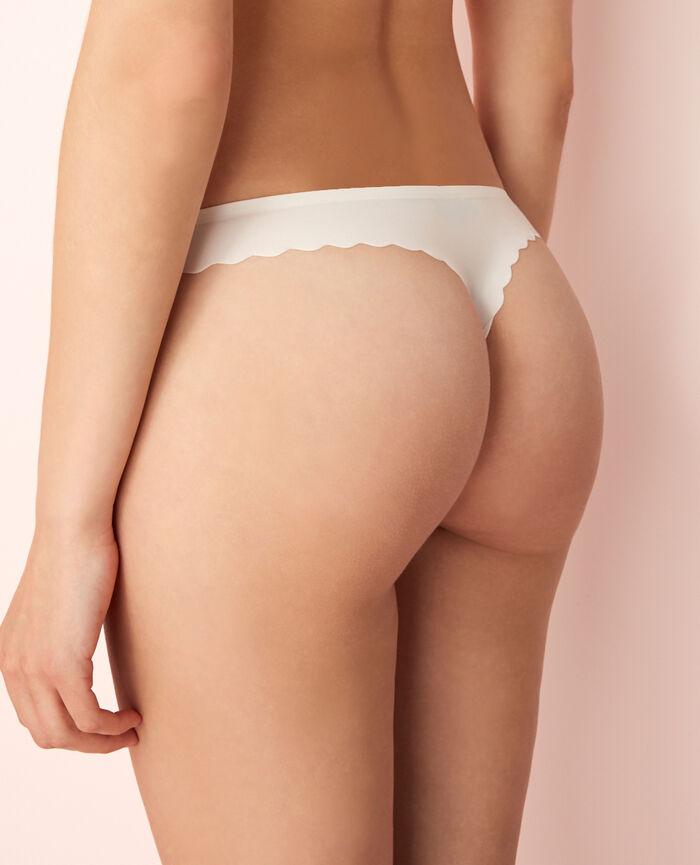 String Blanc rosé Secret