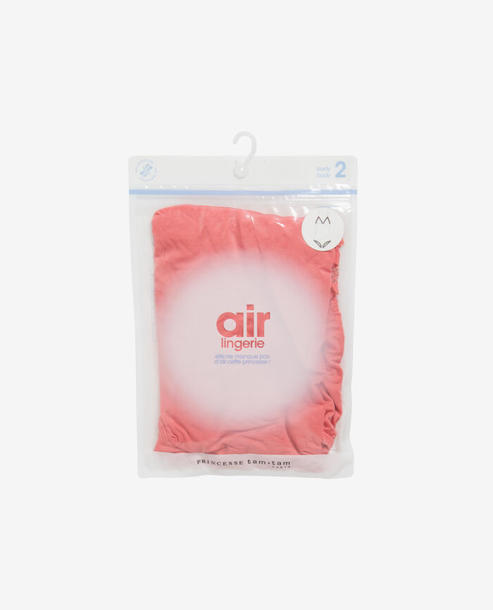 Body Bubble pink Air