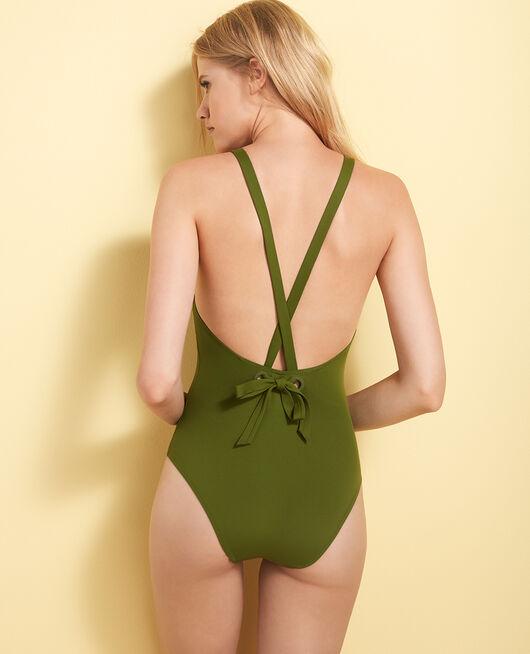 Swimsuit Philo green Impala