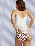 Printed briefs Ivory hot air balloon Take away