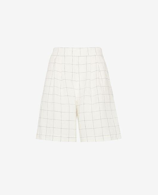 Shorts Checks Chic lin