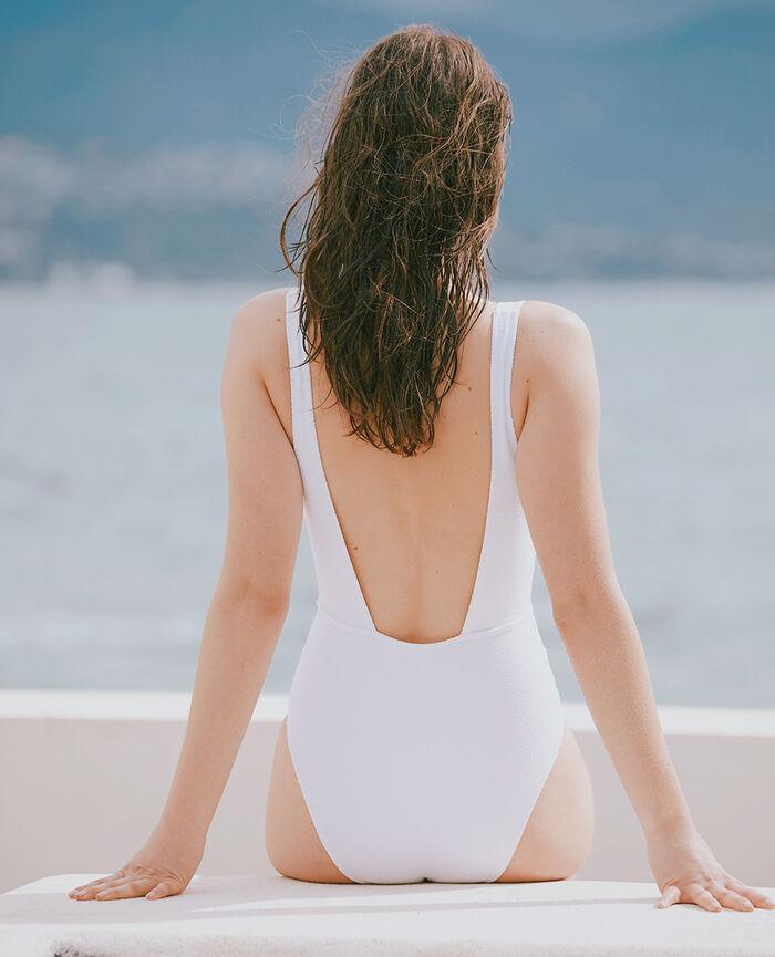 Swimsuit Ivory Divine