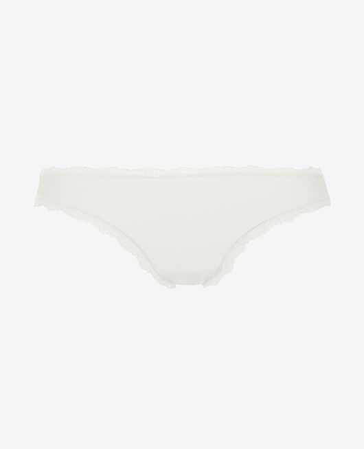 Hipster brief Ivory Take away