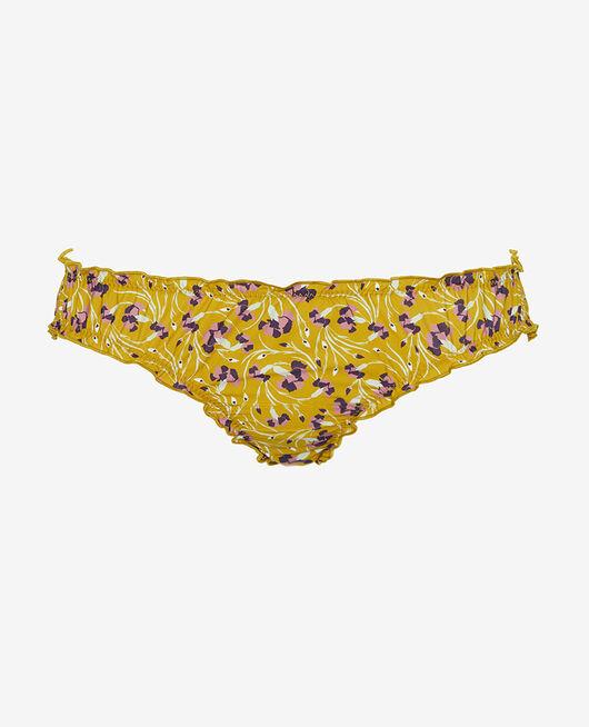 Culotte fantaisie Oeillet jaune Take away