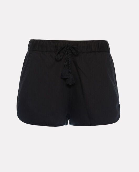 Shorts Black Medina