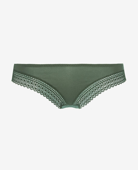 Hipster briefs Cypress green Evidence