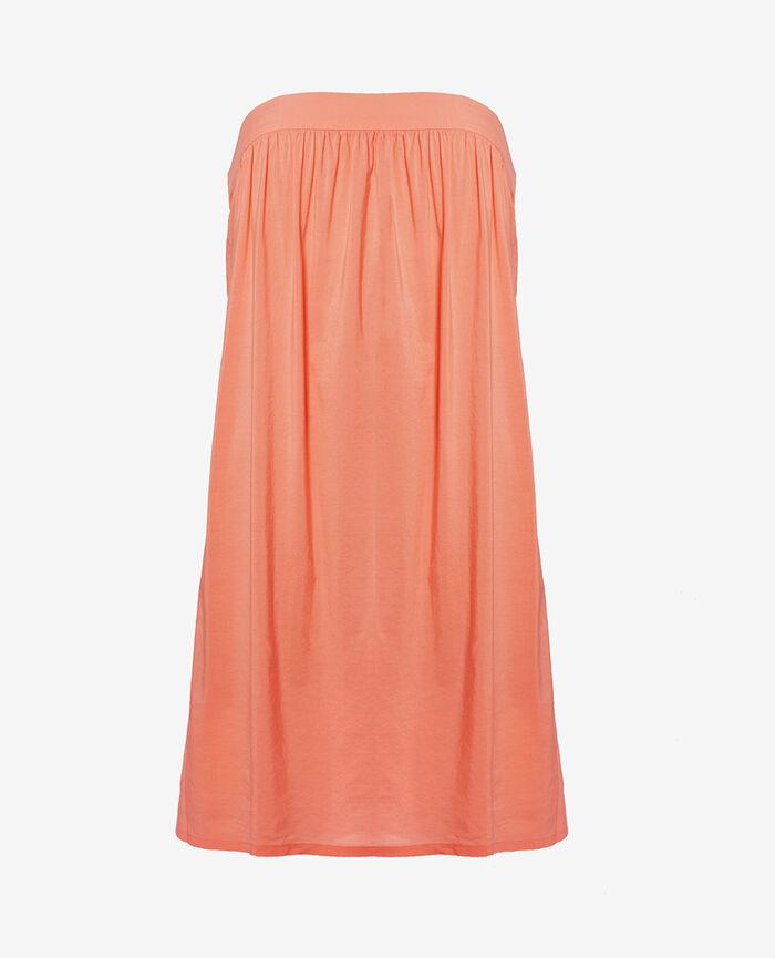 Robe Orange caprice Mix & match