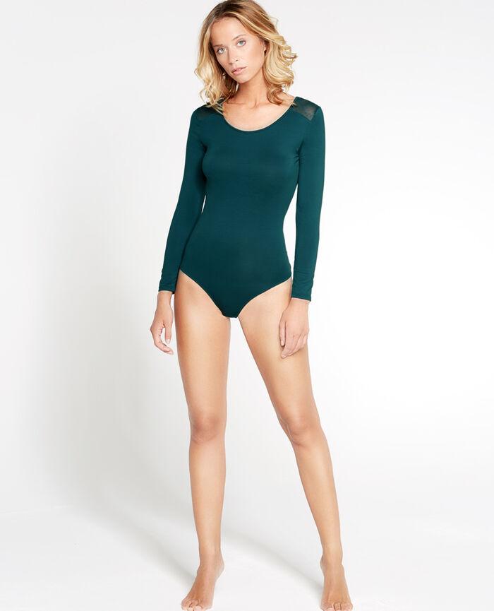 Body Vert nuit Innerwear