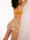 Pyjama shorts Ivory rural Tamtam shaker