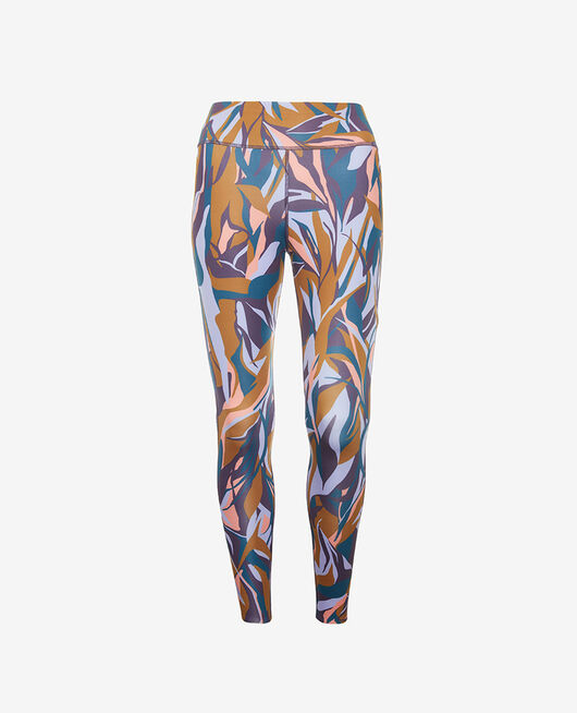 Legging de sport Apo bleu Run