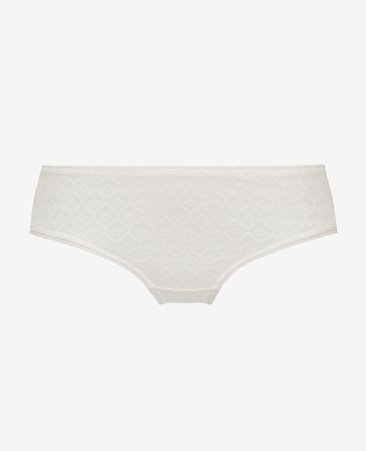 Shorts Ivory Encens