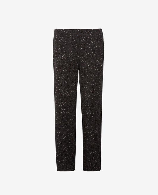 Trousers Stars noir Dimanche