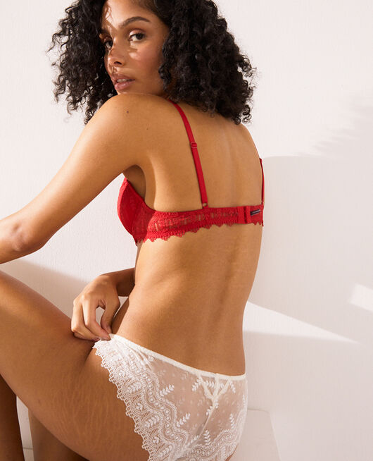 Hipster briefs Ivory Amour