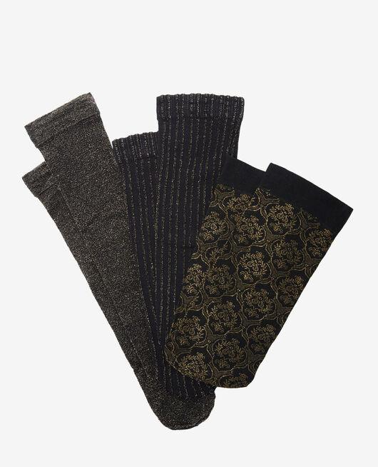 Sock pack Multicolour Etoiles