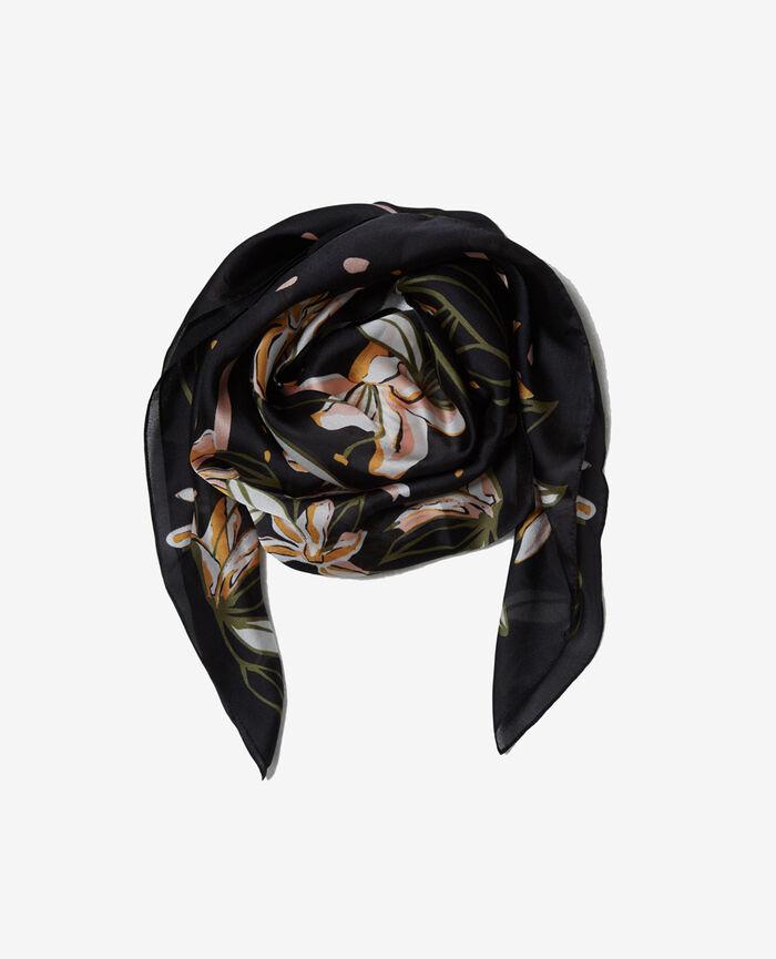 Foulard Multicolore Petal