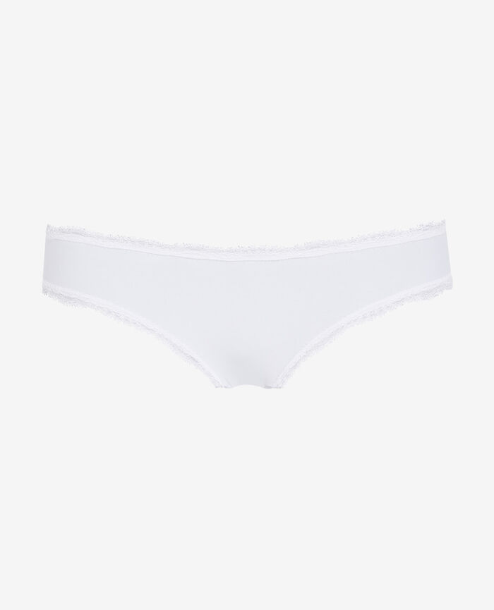 Hipster briefs White Take away