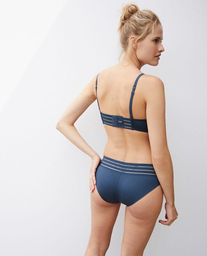 Shorts Graphite grey Air lingerie