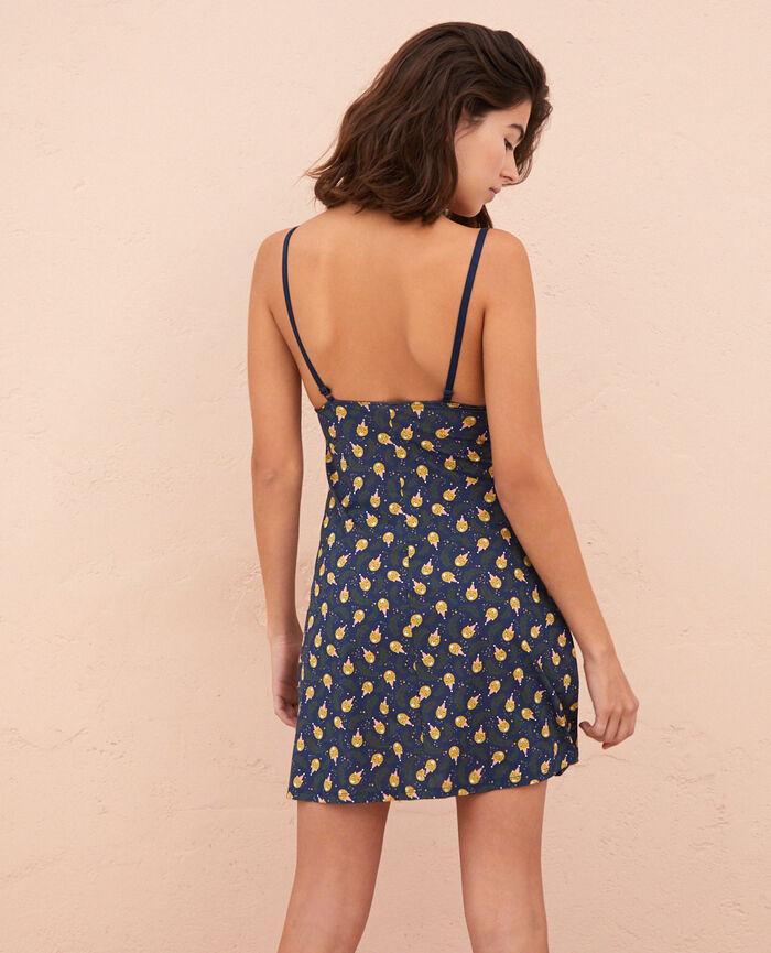 Slip dress Multicolour Take away