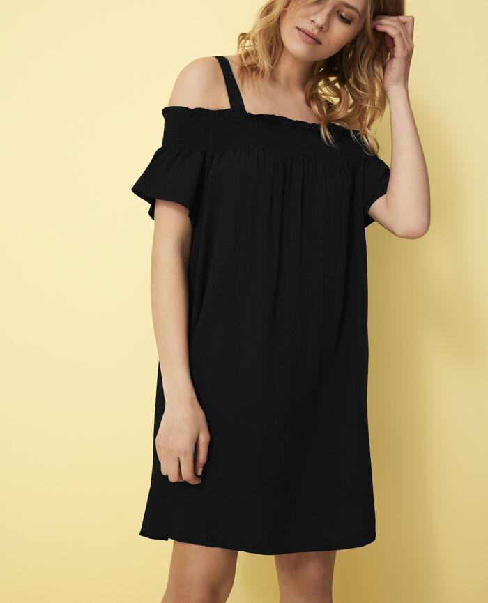 Dress Black Solal