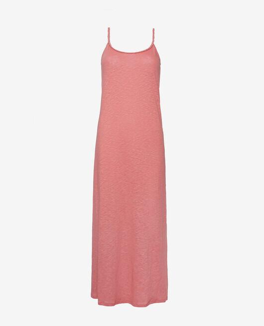 Maxi dress Dune pink Argan