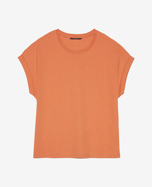T-shirt manches courtes Blush Supima