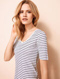 Short-sleeved t-shirt Multicolour Ideal