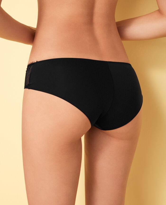Shorts Black Serenade