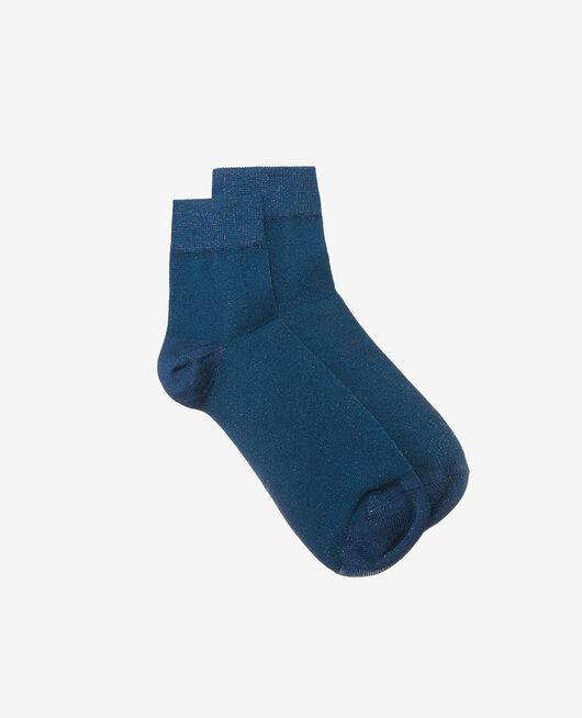 Socks Jazz blue Glow