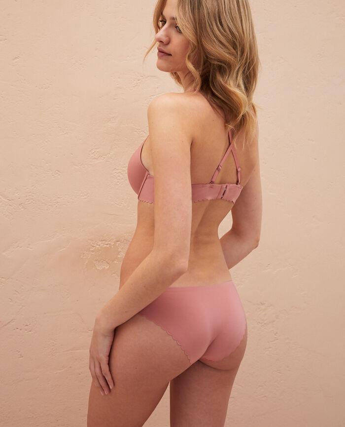 Hipster briefs Dune pink Secret