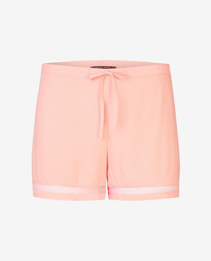 Boxer shorts Radiant pink Desinvolte