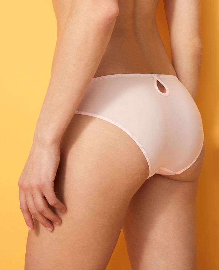 Culotte taille basse Rosa Chantilly
