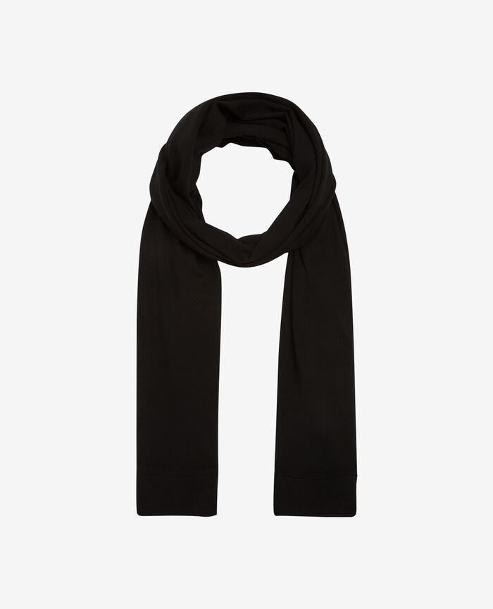 Echarpe Noir Extra