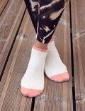 Chaussettes de sport Ivoire Socks